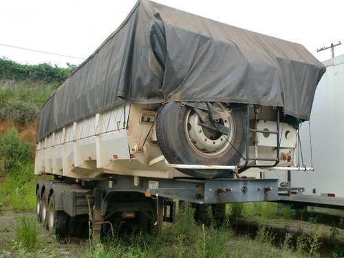 carreta basculante 2012 facchini com tomada de força complet