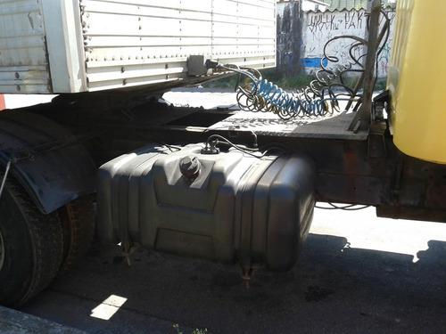 carreta bau com pneu iderol 1995 28 palets
