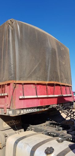 carreta bi trem randon graneleiro 7.5 -- rodo noma guerra