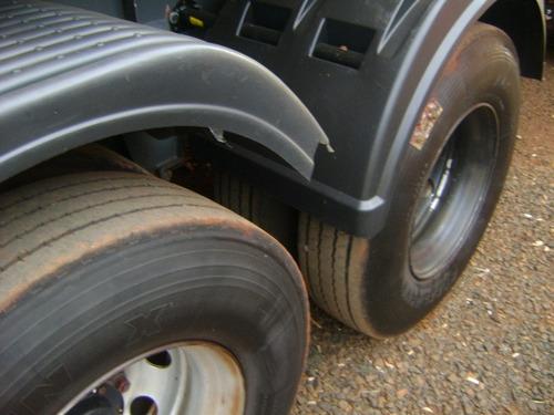 carreta bicaçamba guerra  ano 2007 com pneus