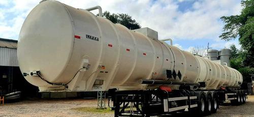 carreta bitrenzão 9 eixos tanque