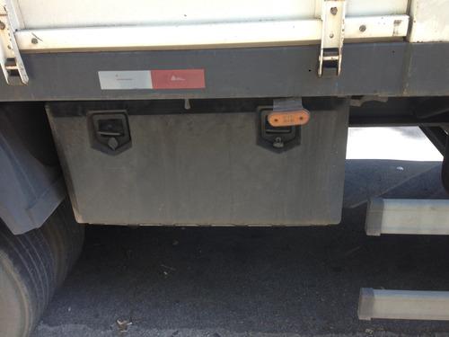 carreta carga seca facchini 3 eixos bau/sider/cacamba/bug