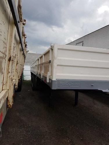 carreta carga seca fachhini 2003