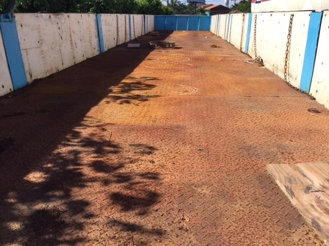 carreta carga seca vanderleia canguru randon 2007