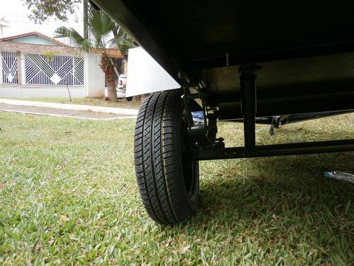 carreta carretinha reboque carrocinha fazendinha 2x1,10-2290