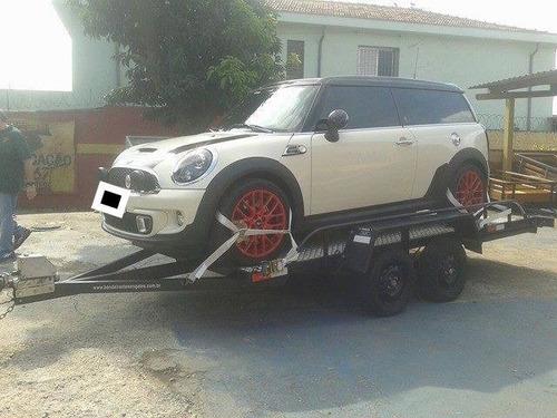 carreta carro veiculos