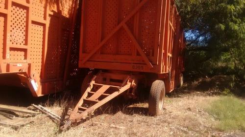 carreta de cana picada 3 eixos tomba lado esquerdo r$ 25.000