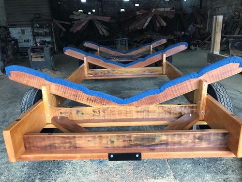 carreta de madeira cimitarra 360 ht