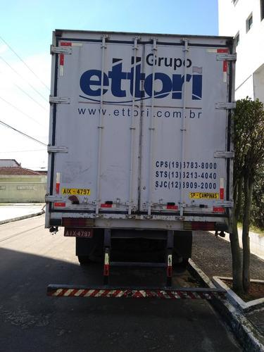 carreta frigorifica recrusul r$18.000,00