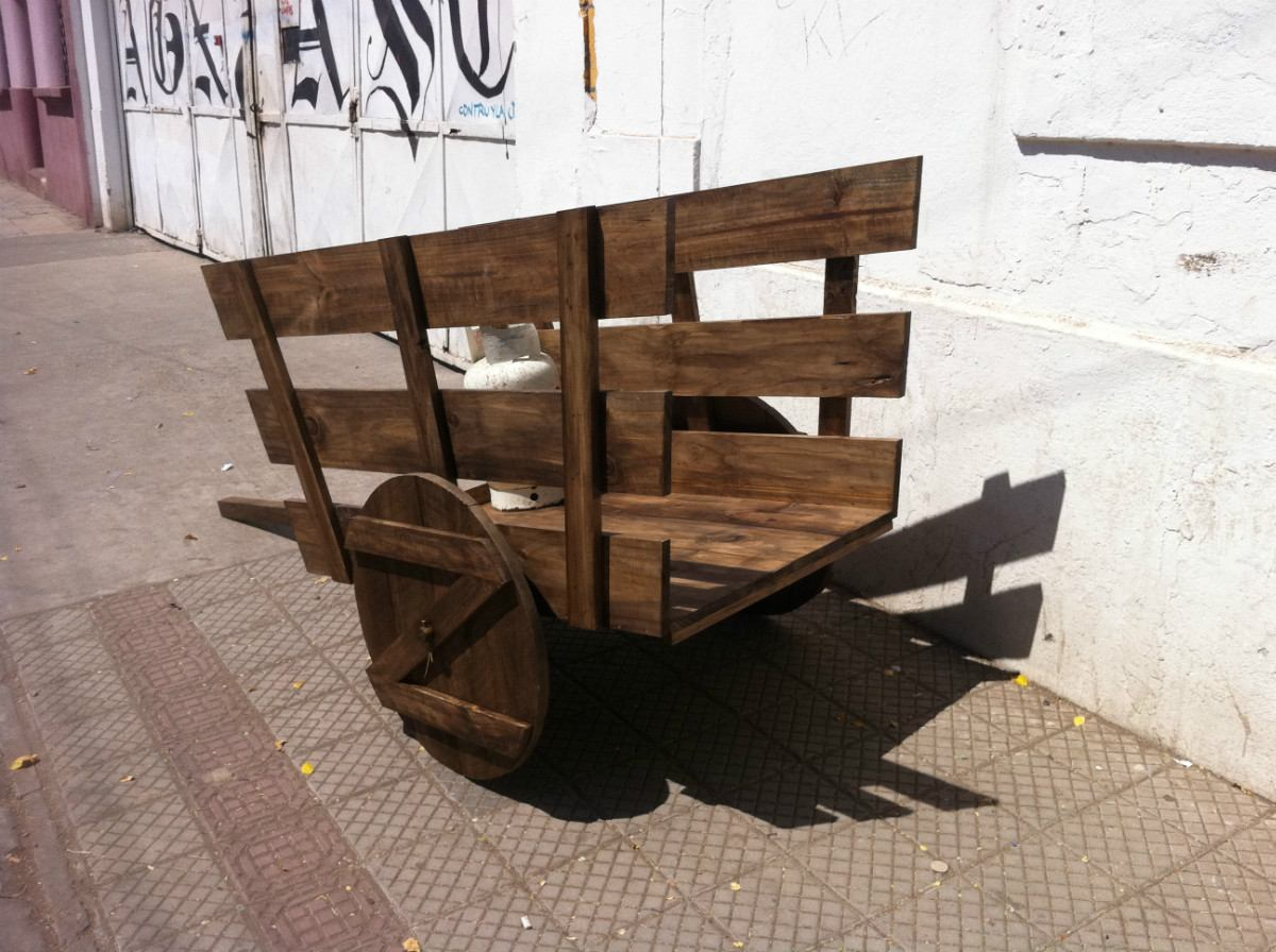Carreta grande decoracion jard n restaurant fondas for Decoracion jardin grande