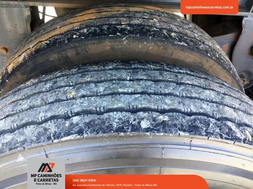 carreta graneleira rodolinea 12.40 x 1,60 com pneus