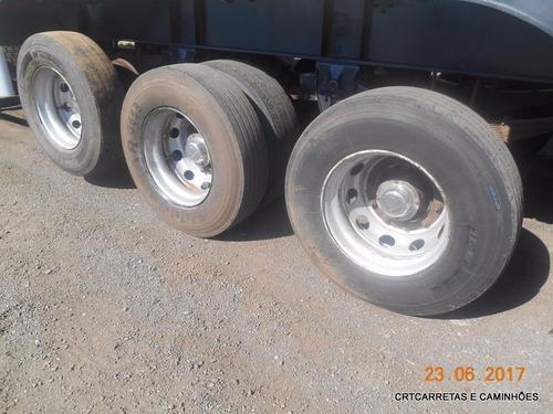 carreta graneleiro librelato ls  s/ pneus