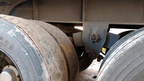 carreta librelato 3 eixos ls  2011 graneleiro (sem pneus).