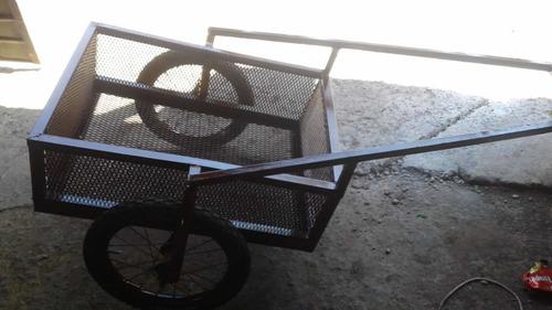 carreta para moto