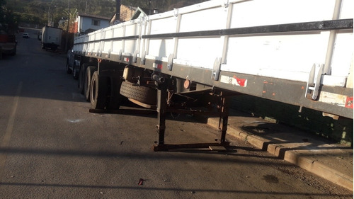 carreta ranndon com pino de container