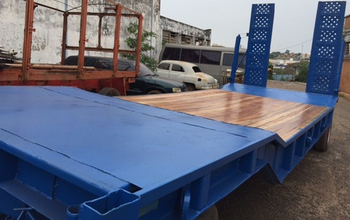 carreta reboque prancha plataforma revisada autovia