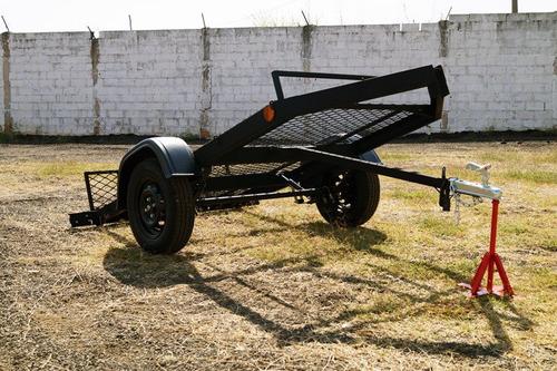 carreta reboque quadriciclo basculante (bravo carretas)
