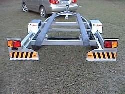 carreta rodoviária para barco de 5 a 6 m 0 km nota a faturar