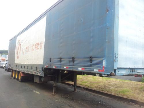 carreta sider randon/batatais caminhões