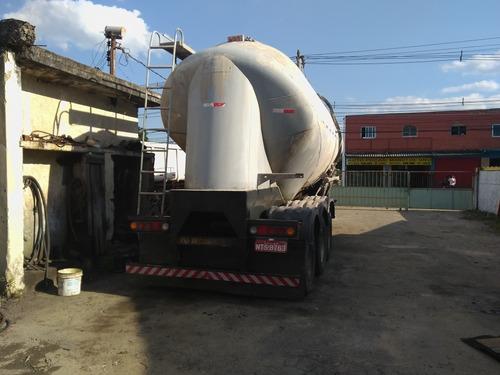 carreta silo