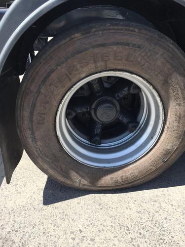 carreta silo randon 30 m3 cebolão 2009 s/ pneus impecável
