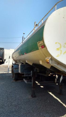 carreta tanque  de 5 compartimento unicar s\pneus ano 97