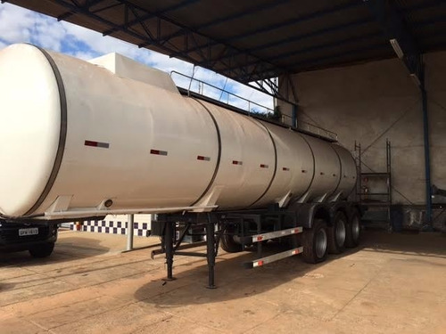 carreta tanque inox isotermica,