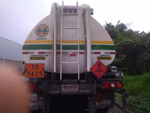 carreta tanque tanque 35 mil litros