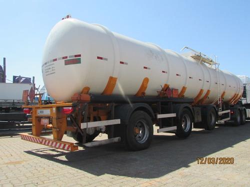 carreta tanque vanderleia 45.000lts