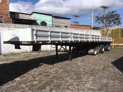 carreta vanderleia | sr cc 2010 | pronta entrega
