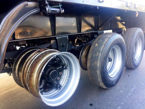 carretas graneleiro  ls 3 eixos  librelato a venda sem pneus