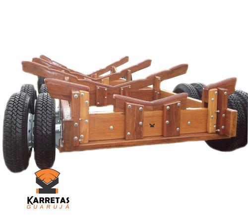 carretas náuticas | armada magnum axtor real force one fs