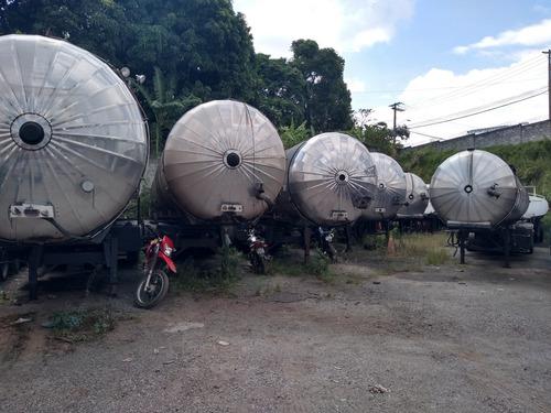 carretas tanque 30 mtrs gotti