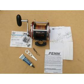 Carrete De Pesca Penn Special Senator 114h Nuevo D