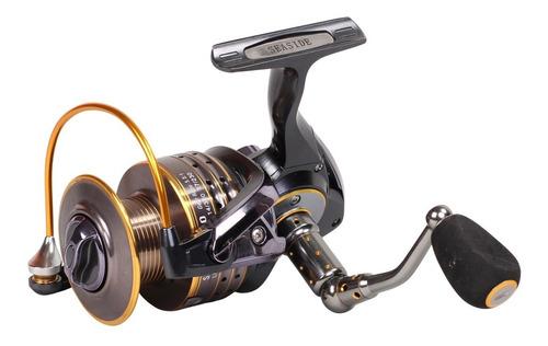 carrete para pescar seaside sw-cl5000 (10 - 14 lb)
