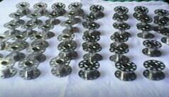 carretel de metal para maquina de coser consulte  por mayor