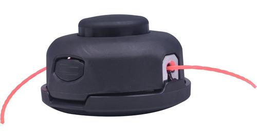 carretel de nylon para roçadeiras 2,4mm x 3m 197804-0 makita
