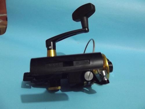 carretel penn 4400ss made in usa original salt water