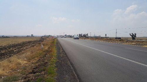 carretera antigua méxico - pachuca