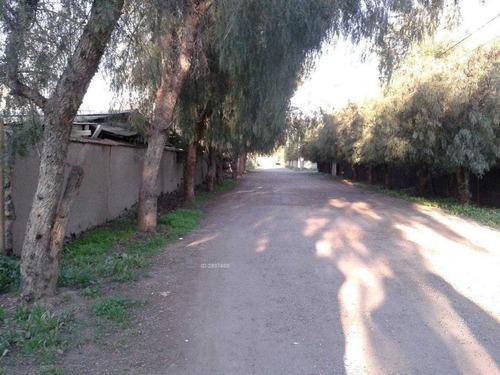 carretera general san martín, km 26