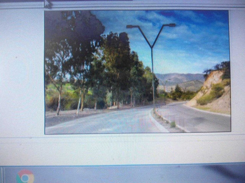 carretera los libertadores colina