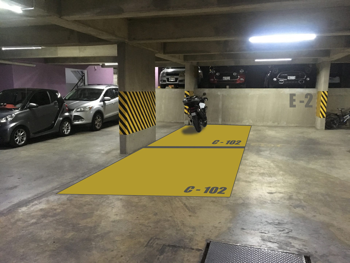 carretera mexico toluca depto en venta
