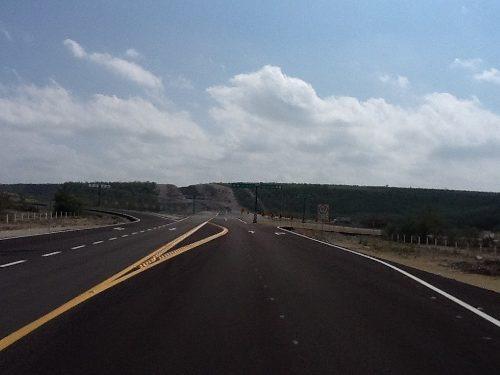 carretera miguel aleman