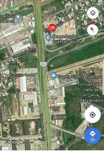 carretera transistmica km 7.0, col. ejidal