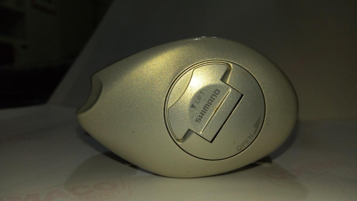 6a198932978 carretilha shimano chronarch 100 bantam - made in japan . Carregando zoom.