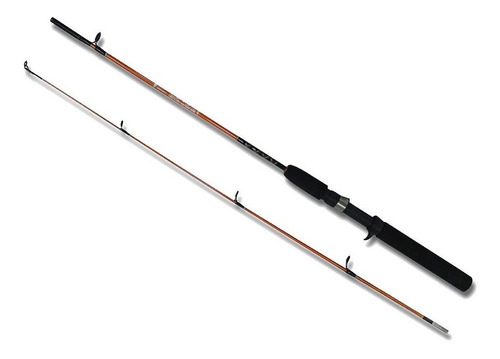 carretilha vara pesca