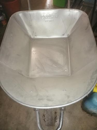 carretilla 100 litros