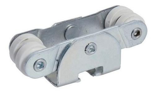 carretilla clóset riel tt 4bal cclort4 lock