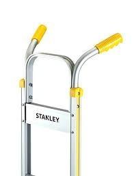 carretilla de mano uso industrial stanley ht514