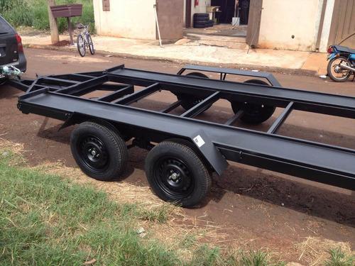 carretinha carro transporte de veiculos